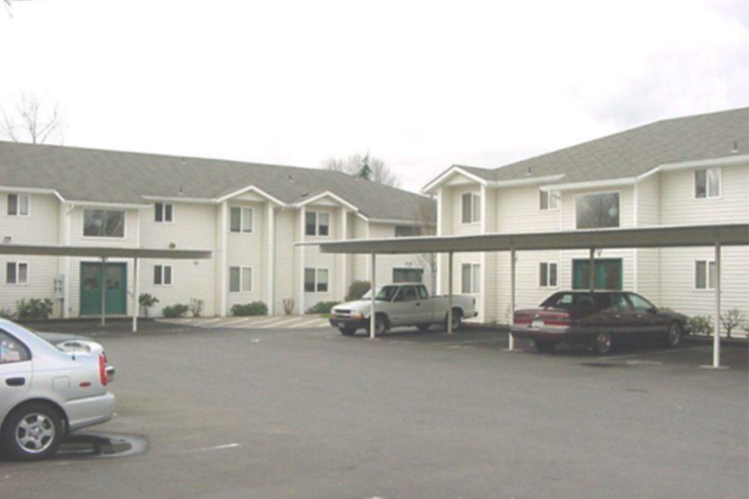 apartments for rent in woodland
