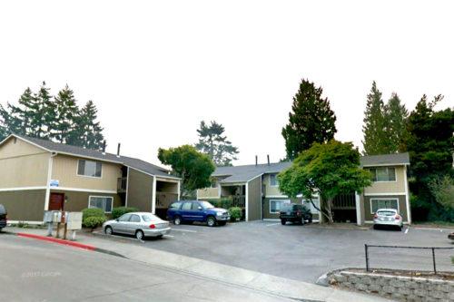 sequoia park street view