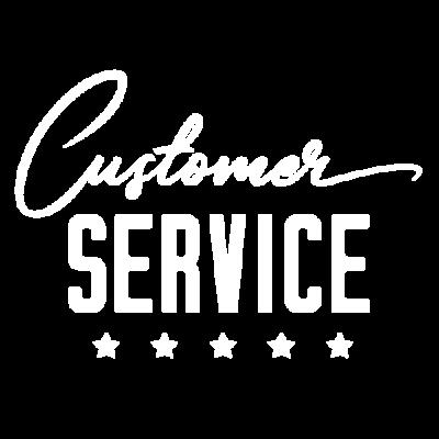 core-customer-service-white