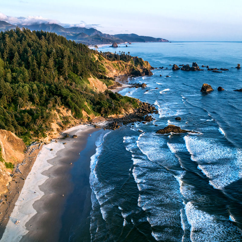 Investing in the Pacific Northwest