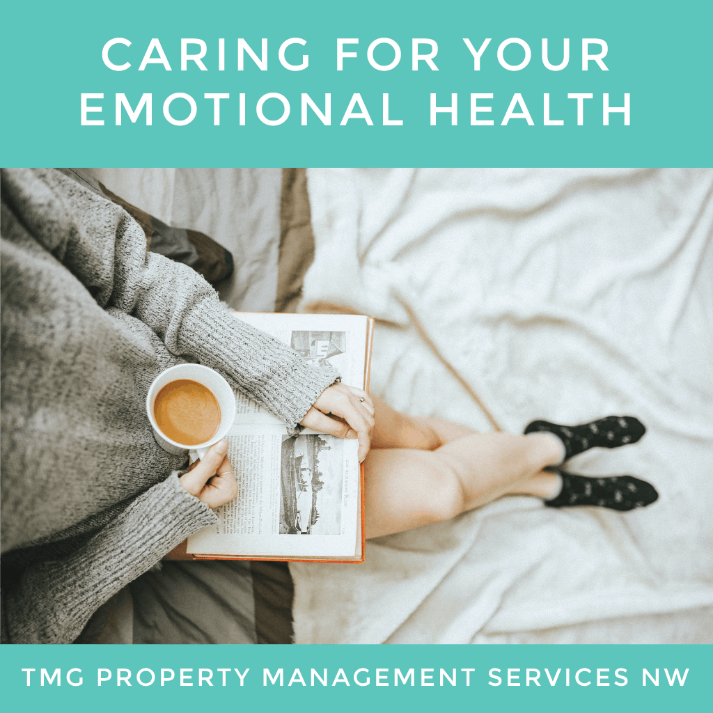 Caring for Your Emotional Health