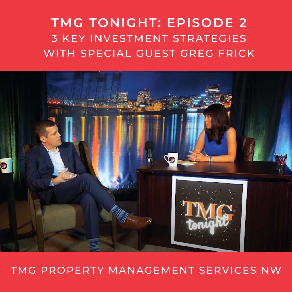 TMG Tonight Episode 2