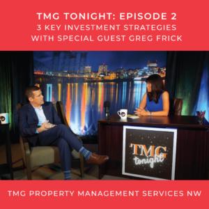 TMG Tonight Episode 2