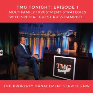 TMG Tonight Episode 1