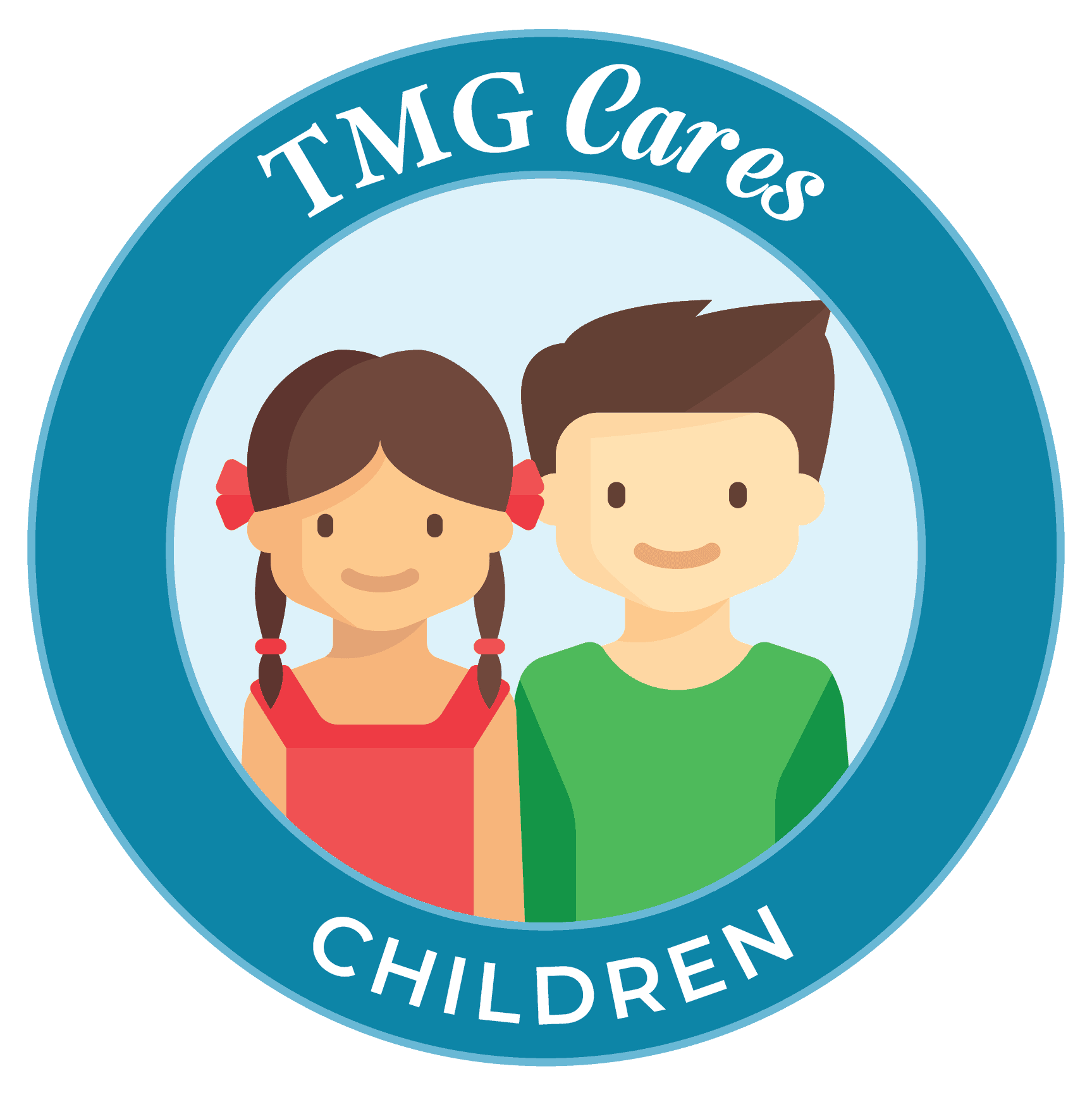 TMG Cares division logos_Children