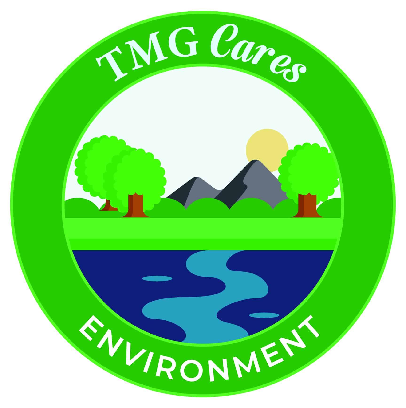 TMG Cares - Environment