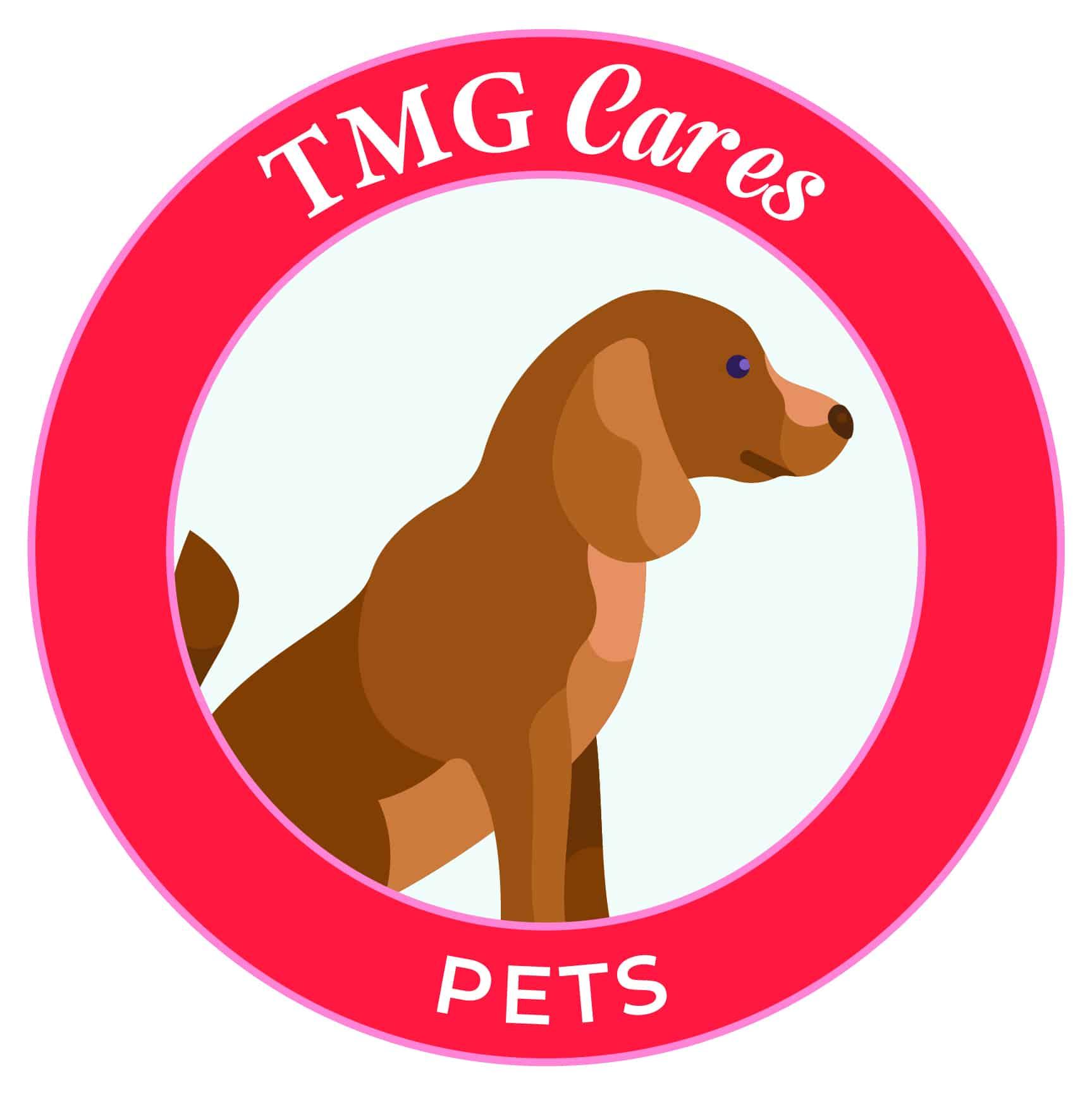 TMG Cares - Pets