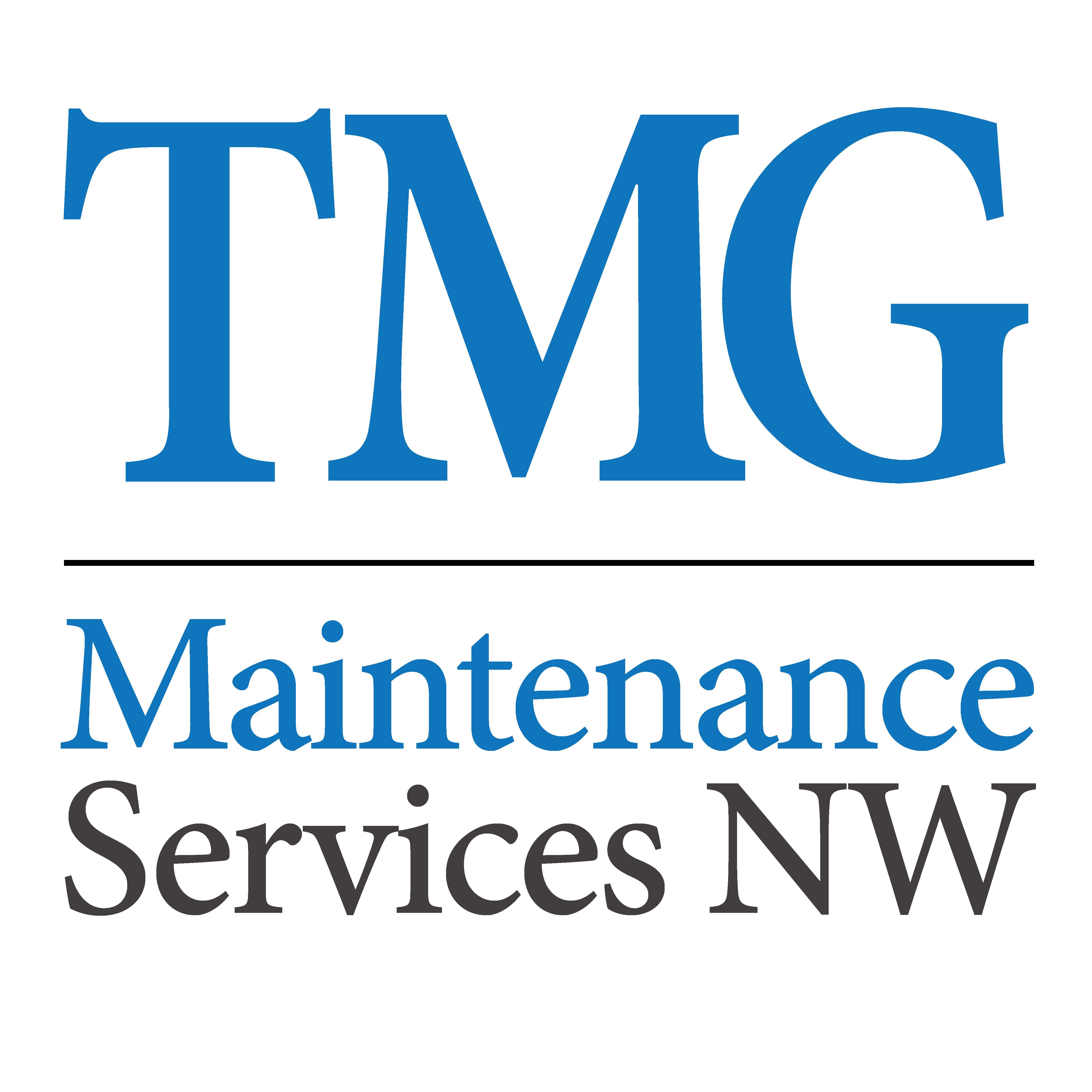 TMG Maintenance Services logo squrae