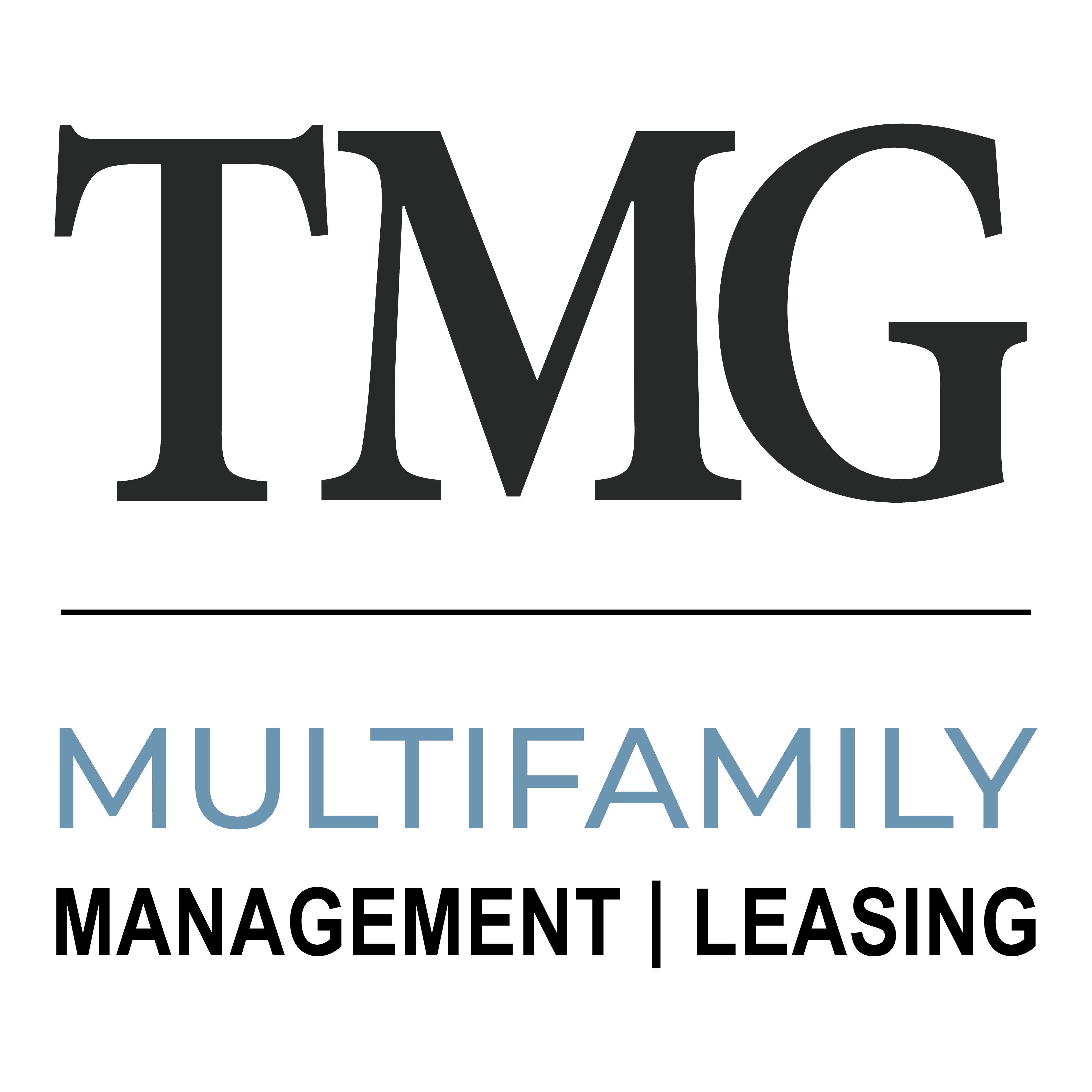 TMG Multifamily Logo Square
