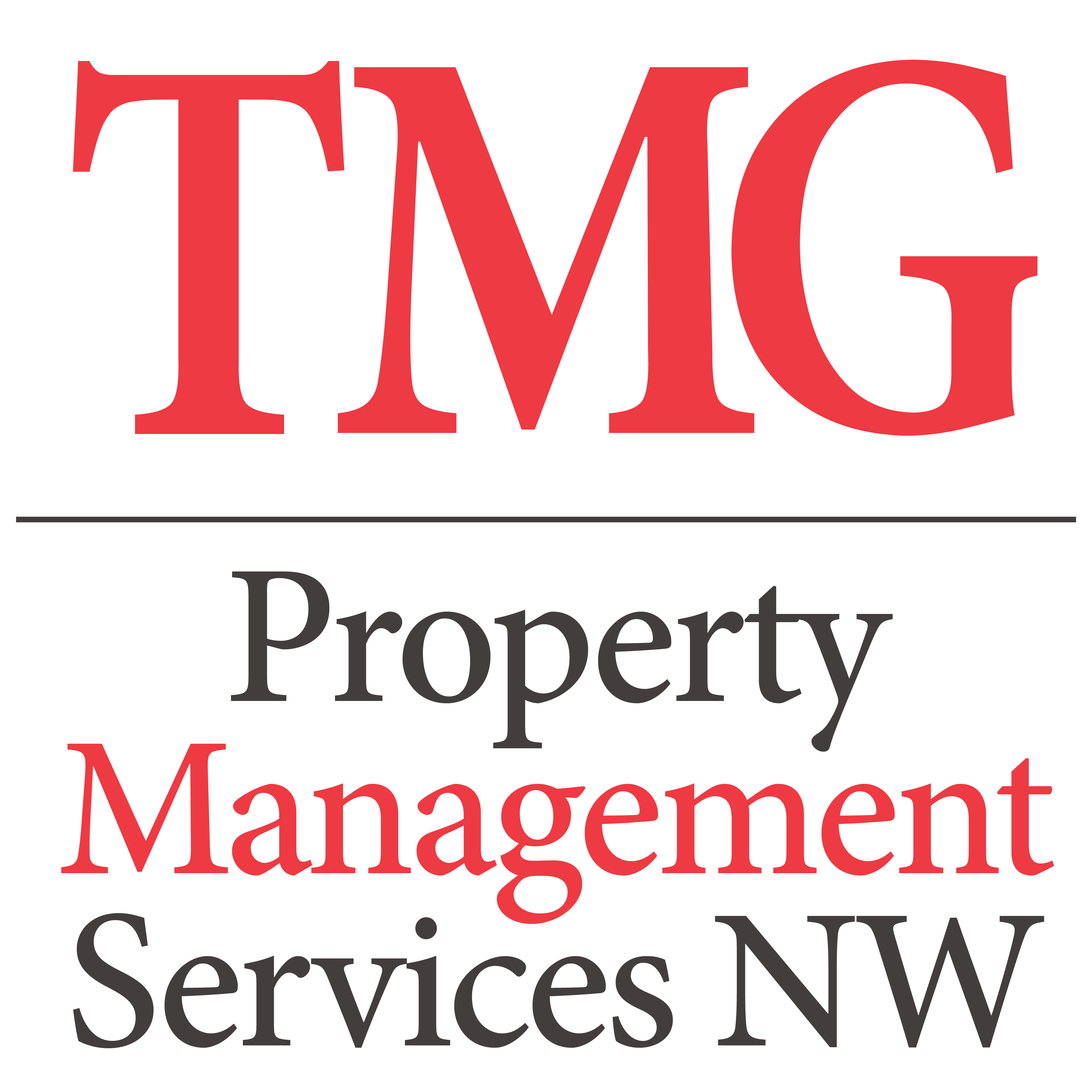 TMG Property Management Services NW