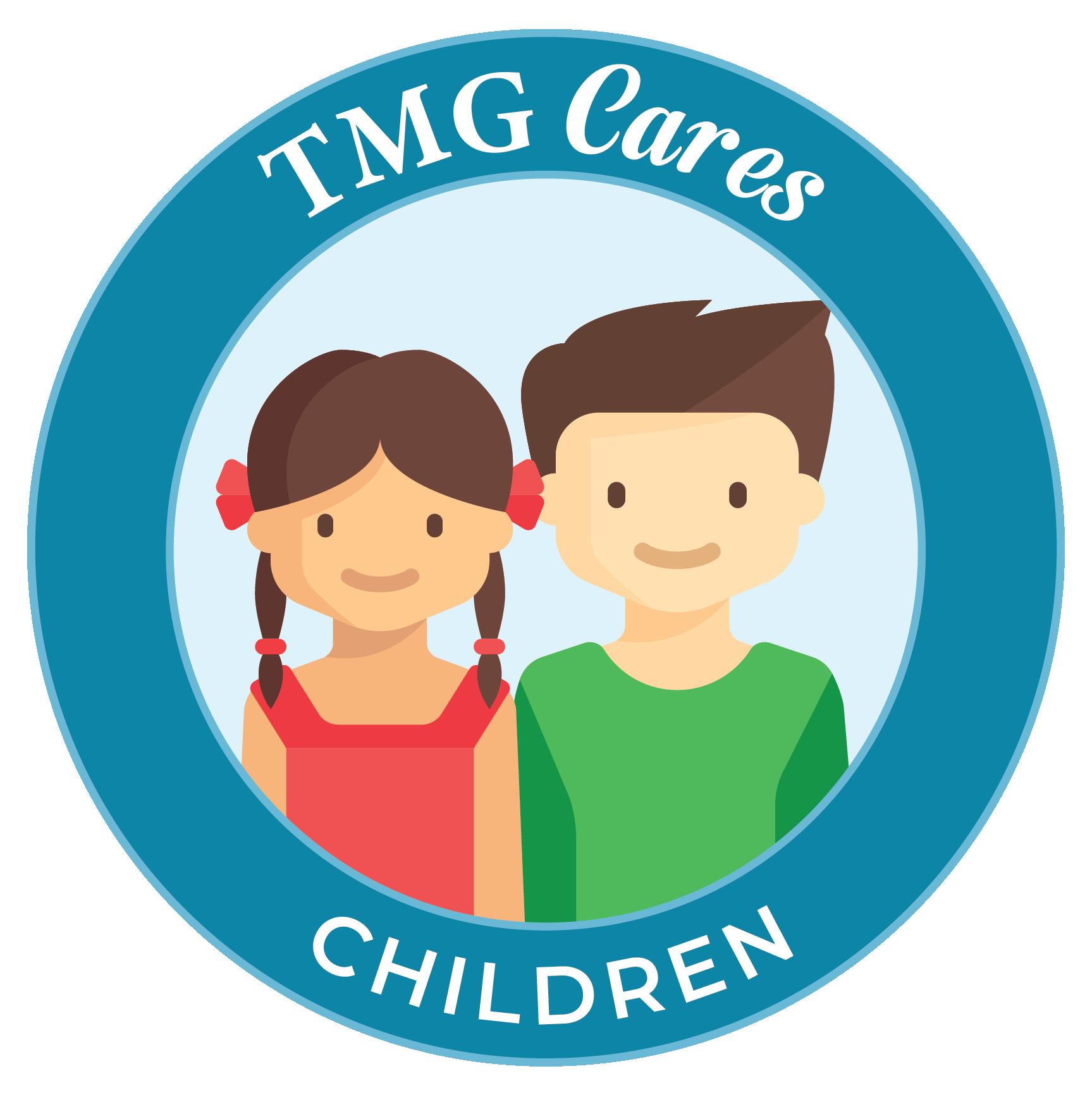 TMG Cares Children