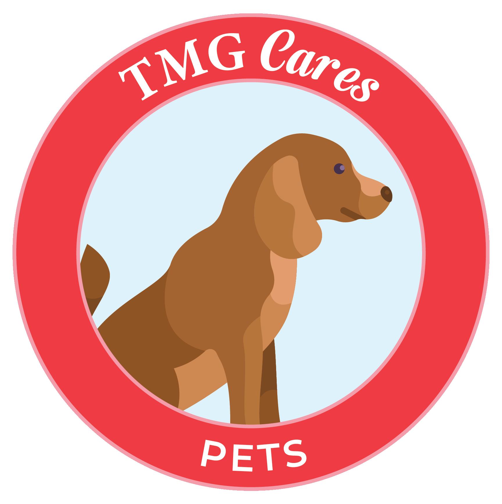 TMG Cares Pets