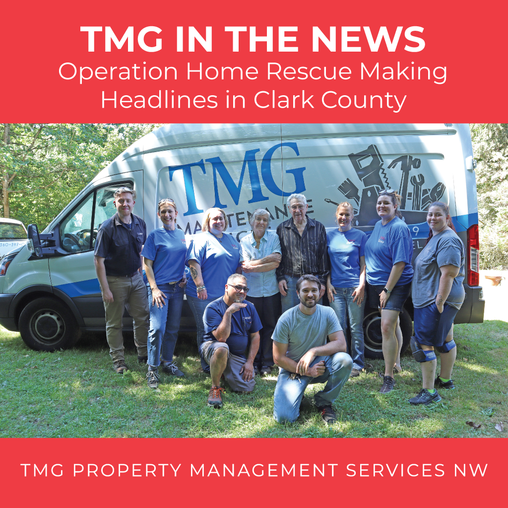 TMG in the News OHR Making Headlines in Clark County
