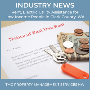 Rent and Utility Assistance in Clark County, WA