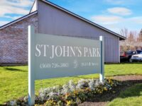St. John's Park Apartments